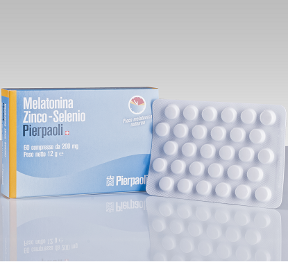 pack 20 melatonin