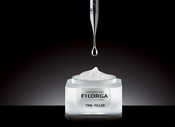 FILORGA, un cocktail rivitalizzante per il viso