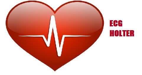 Holter cardiaco
